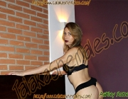 Travesti en Bilbao Ashley Roberta de Lima 11